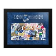 Kansas City Royals State of Mind Wall Art