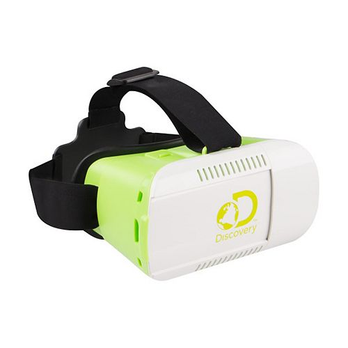 Discovery Kids Virtual Reality Headset