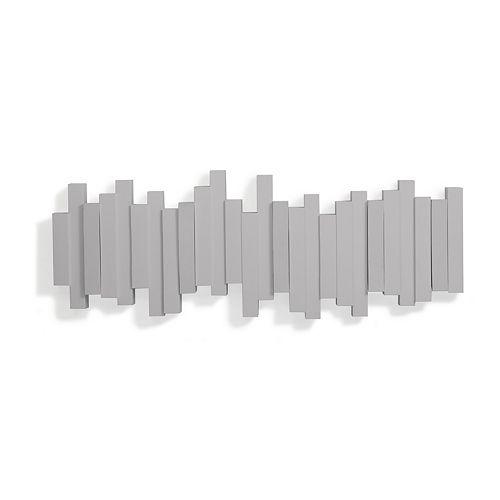Umbra Sticks Adjustable Hook Wall Rack
