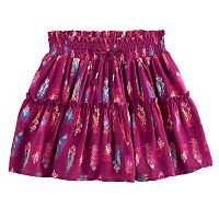Girls 4-12 SONOMA Goods for Life™ Ruffle Skort