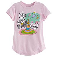 Toddler Girl Jumping Beans® Dr. Seuss