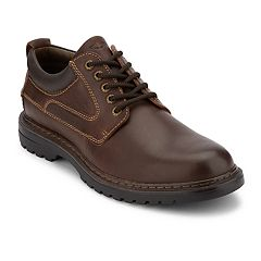 Dockers Warden Men's Water Resistant Oxford Shoes