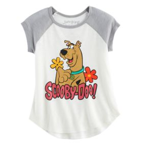 Toddler Girl Jumping Beans® Scooby Doo Graphic Tee