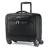 Samsonite Xenon 3 Mobile Office Spinner Briefcase