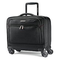 Samsonite Xenon 3 Mobile Office Spinner Briefcase