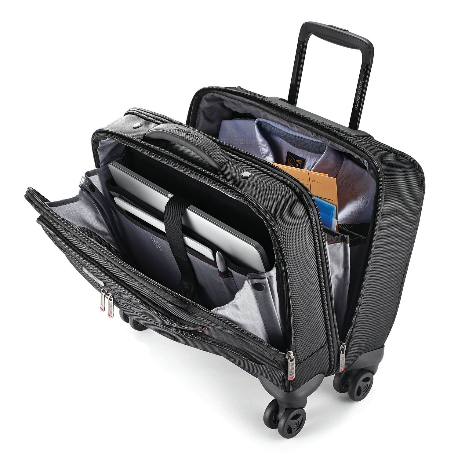 d4349b64d7 Briefcases - Accessories