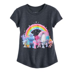 Toddler Girl Dreamworks Trolls Graphic Tee by Jumping Beans®