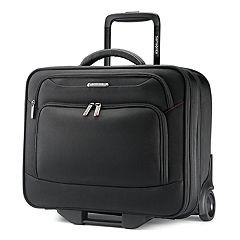 Samsonite Xenon 3 Mobile Office Wheeled Briefcase
