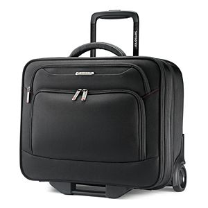 Regular 279 99 Samsonite Xenon 3 Mobile Office Wheeled Briefcase