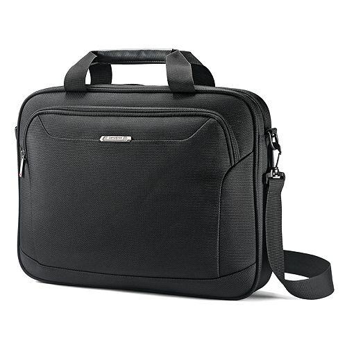 Samsonite Xenon 3 Shuttle 15 Laptop Briefcase