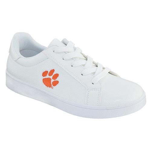 d222832545bb Women s Clemson Tigers Jackie Shoes