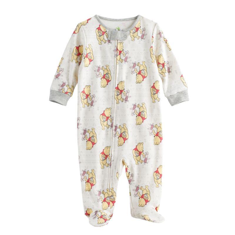 Sku K203241wp Disney S Winnie The Pooh Piglet Baby Sleep Play