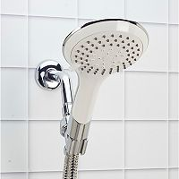 Bath Bliss Sahara 5-Function Showerhead & Cord Set