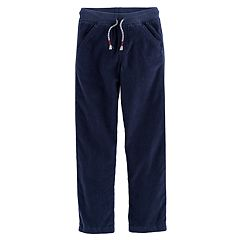 Boys 4-10 Jumping Beans® Jersey Lined Corduroy Pants