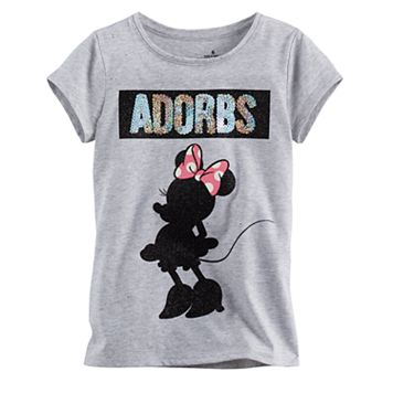 Disney's Minnie Mouse Girls 4-7