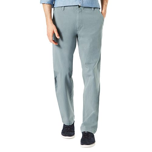 pretty cool pretty cool fashionablestyle Men's Dockers® Smart 360 FLEX Straight-Fit Downtime Khaki ...