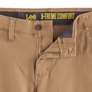 Boys 8-20 Lee Sport Slim-Fit Chino Pants In Regular, Slim & Husky
