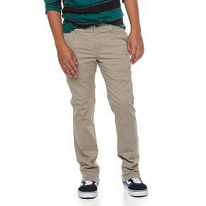 Boys 8-20 Lee Sport Slim-Fit Chino Pants In Regular, Slim & Husky