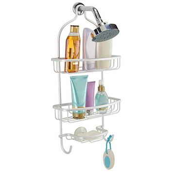 Bath Bliss Modern 2 Shower Caddy