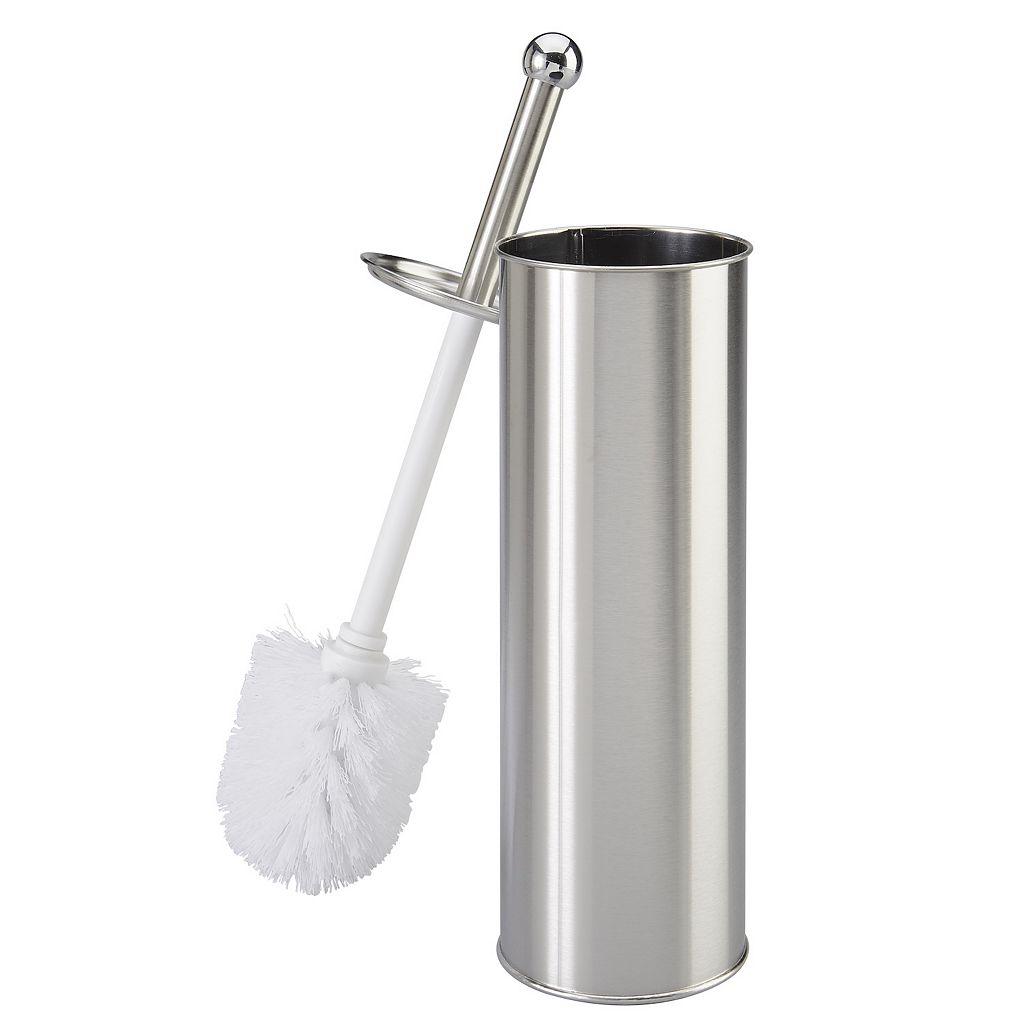 Bath Bliss Tall Toilet Bowl Brush Set