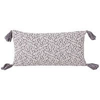 Thro by Marlo Lorenz Malikah Reversible Oblong Throw Pillow