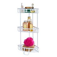 Bath Bliss Modern 3-Tier Corner Spa Tower