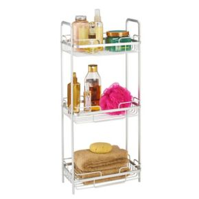 Bath Bliss Modern 3-Tier Spa Tower