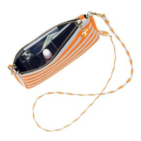 Lillybee Tennessee Volunteers Reese Crossbody Bag