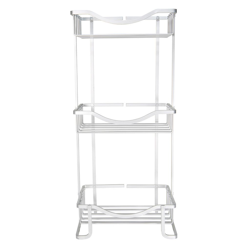 Bath Bliss Dip 3-Tier Spa Tower Stand