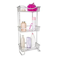 Bath Bliss Dip 3 tier Spa Tower Stand