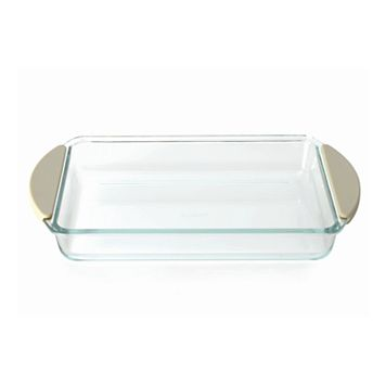 BergHOFF Studio Borosilicate Glass Baking Dish