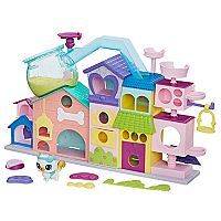 Littlest Pet Shop PetUltimate Apartments Playset