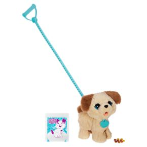 FurReal Friends Pax My Poopin' Pup Pet