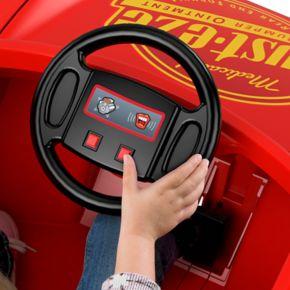 Disney / Pixar Cars 3 Lightning McQueen Ride-On by Power Wheels