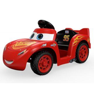 Disney / Pixar Cars 3 Lil' Lightning McQueen Ride-On by Power Wheels