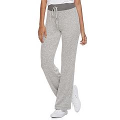 Juniors' SO® Brushed Lounge Pants