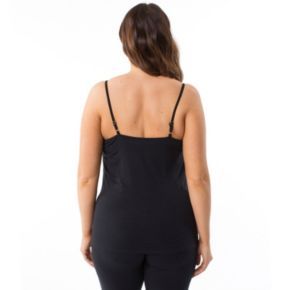 Plus Size Maternity Pip & Vine by Rosie Pope Ruched Camisole