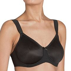 Triumph Bras: Essential Full-Figure Minimizer Bra 66830