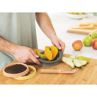 BergHOFF Leo Collection All-In-One Slicer Set