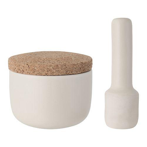 BergHOFF Leo Collection Mortar & Pestle