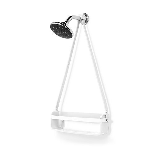 Umbra Flex Single Shelf Shower Caddy