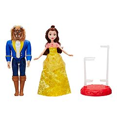 Disney Princess Enchanted Ballroom Reveal Playset