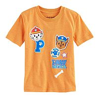 Toddler Boy Jumping Beans® Paw Patrol Marshall & Chase Graphic Tee