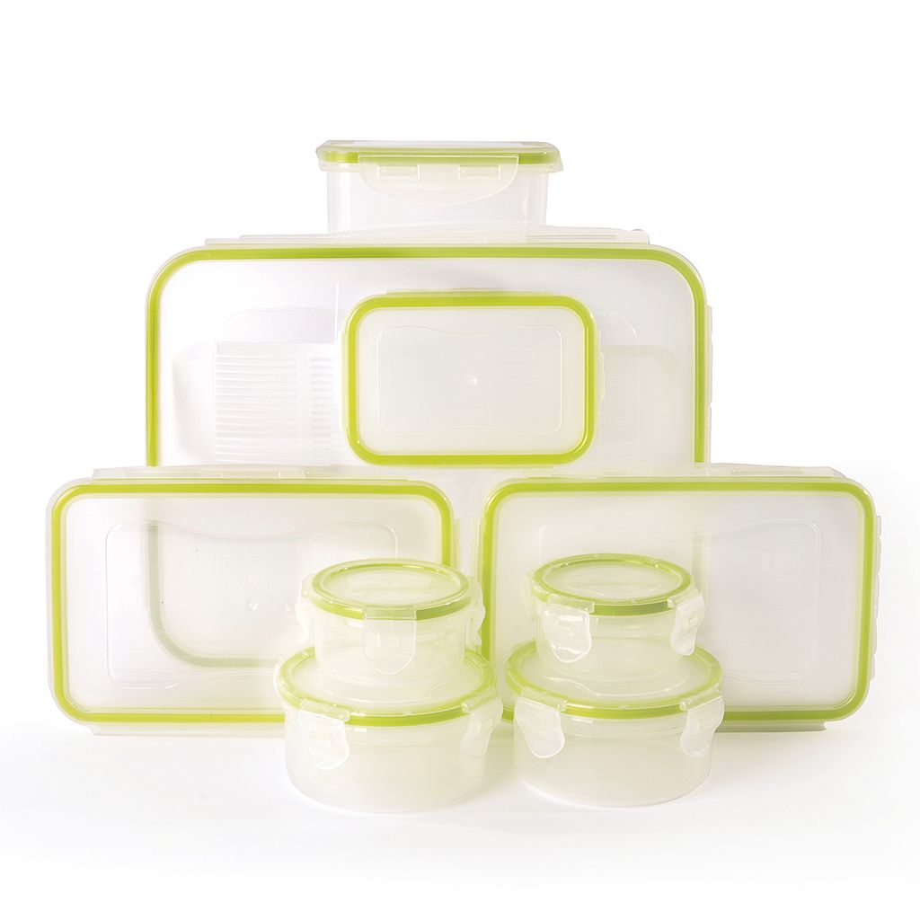 BergHOFF Cook & Co. 18-pc. Storage Set