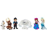 Disney's Frozen Little Kingdom Frozen Friendship Collection
