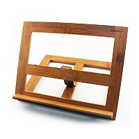BergHOFF Bamboo Cookbook & Tablet Holder