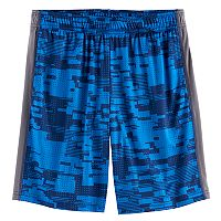 Boys 8-20 Tek Gear® Camouflage Training Shorts