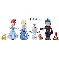 Disney's Frozen Arendelle's Traditions Collection