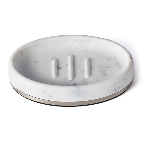 SONOMA Goods for Life™ Faux Marble Soap Dish