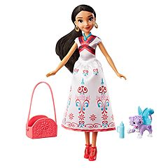 Disney's Elena of Avalor & Baby Jaquin Set